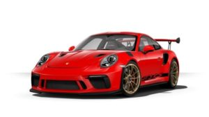 PorscheClaim