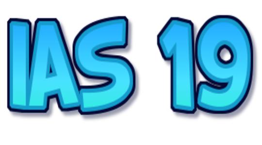 IAS 19 – Employee Benefits