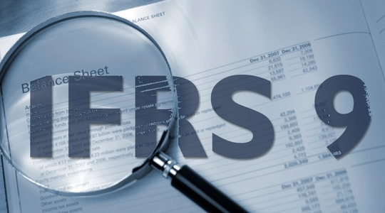 IFRS 9 – Financial Instruments