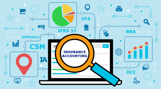 IFRS 17 – Insurance Contracts