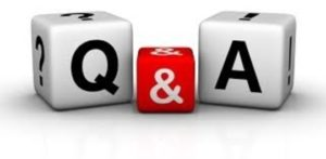 Q&A on Regulation