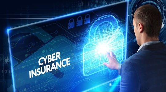 Growth in Cyber Insurance